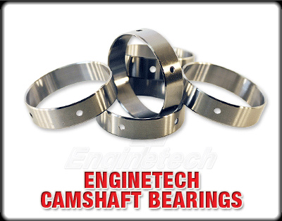 camshaft bearings