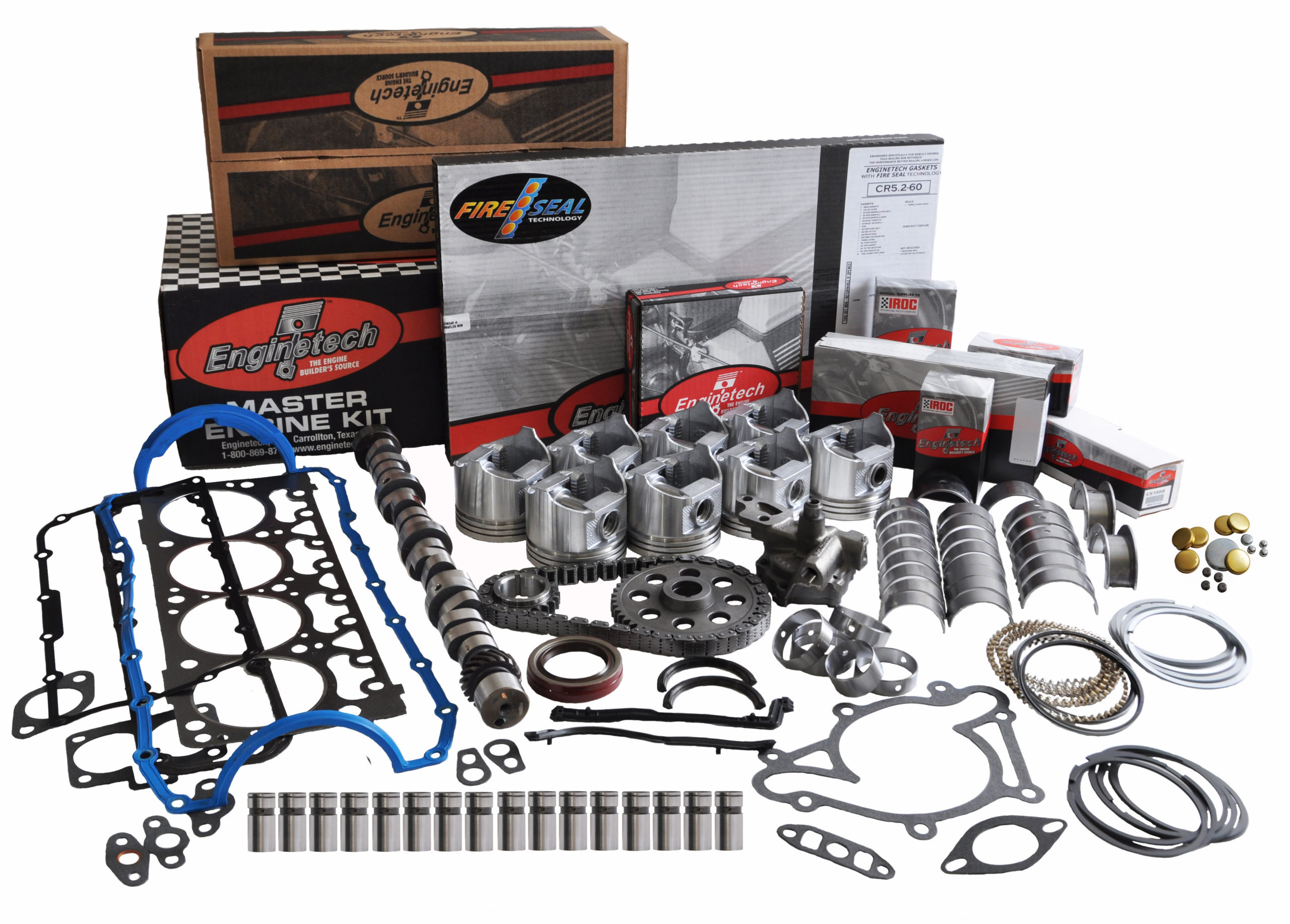 engine kits
